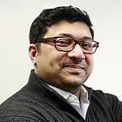 Cyrus Kazi, MBA, MPA
