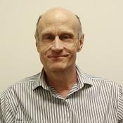 Greg Otten, Ph.D.