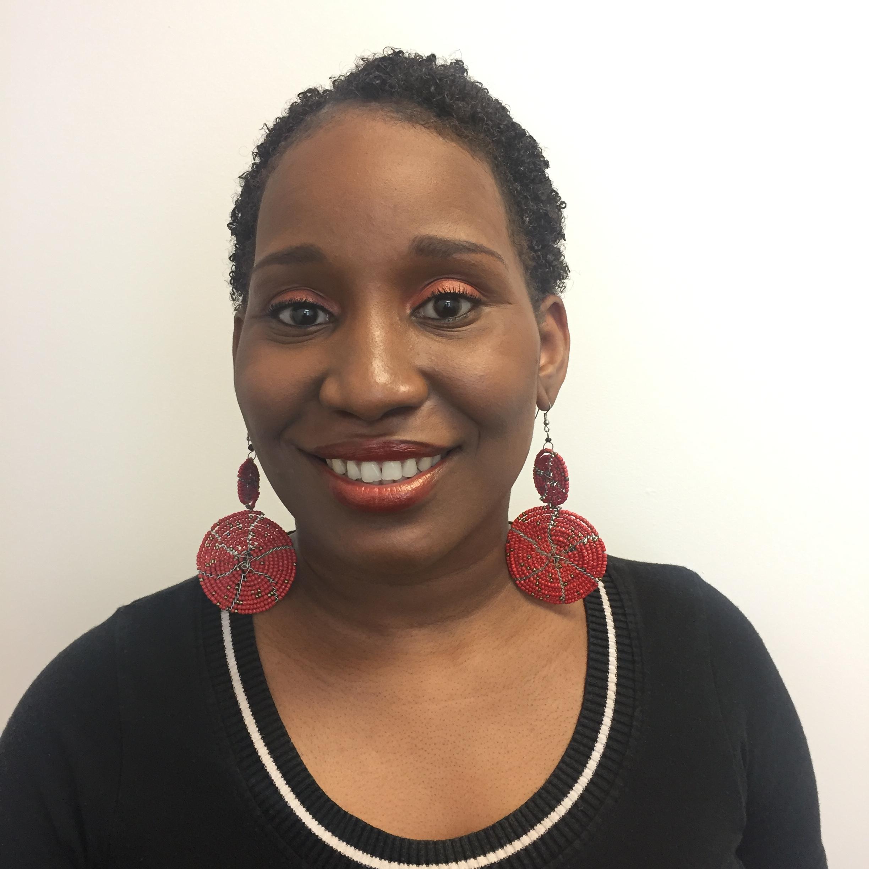 Angelica Chinwe Obi, LMSW