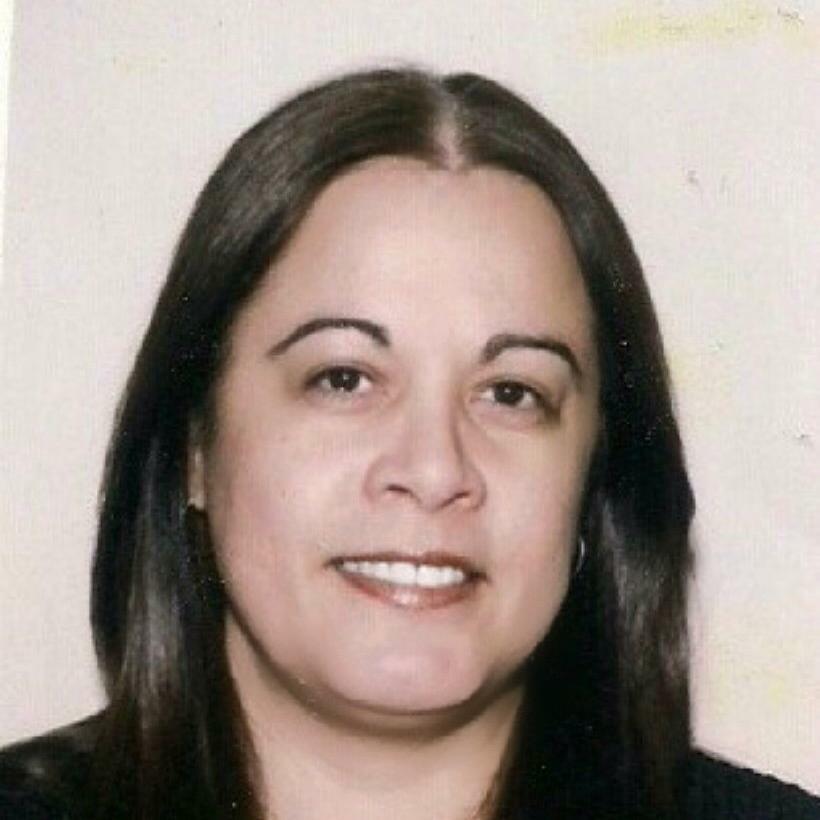 Diana Worrell