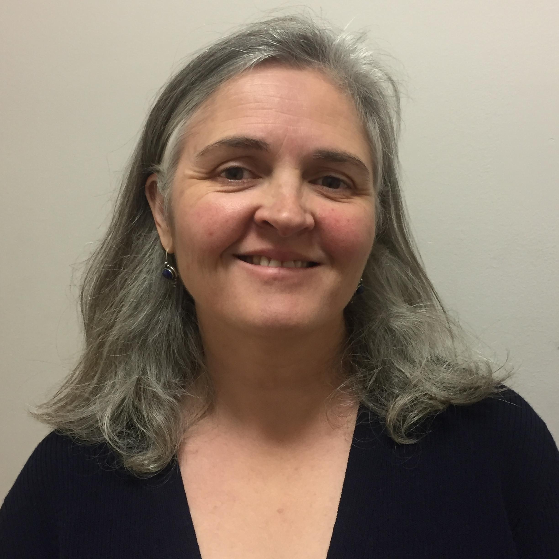 Lynn Decker, MPA