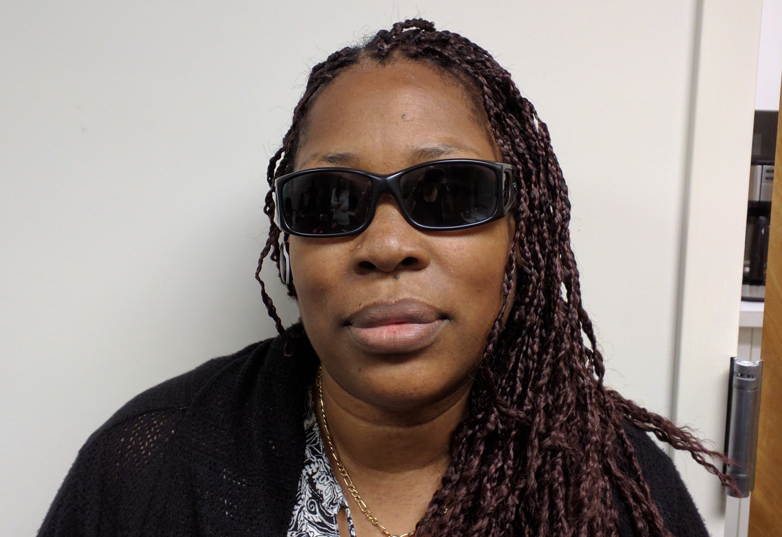 Maxine Starr, MSW