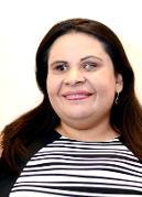 Liliete Lopez, MA