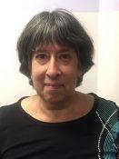 Image of CIDNY staff member Chana Neuman