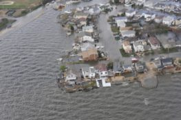 Emergency Preparedness for People with Disabilities 5 Years After Hurricane Sandy