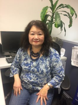 Helen Ha to Retire Image