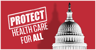 Fight the Dismantling of the Affordable Care Act (ACA) Image