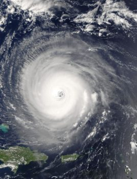 Hurricane Season Starts This Month Image